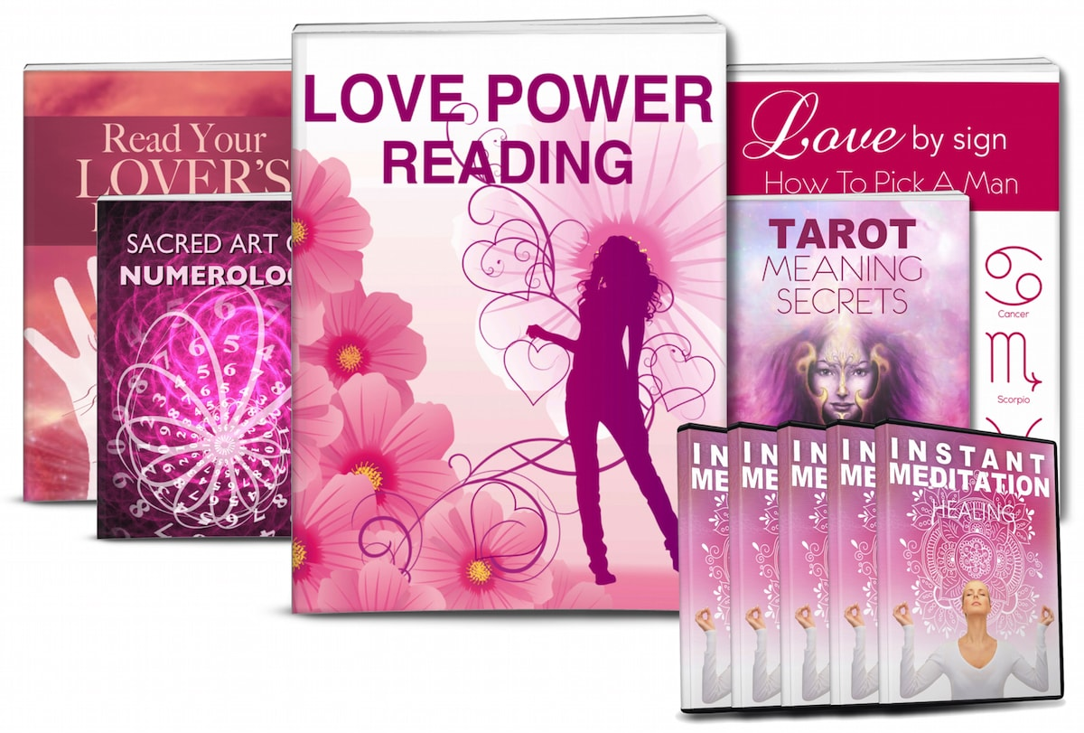 Get Your FREE True Love Reading - EXTREMELY Accurate!